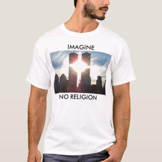Imagine, No Religion T-Shirt