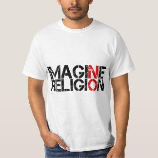 Imagine No Religion Tshirt