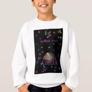 Imagine That Butterfly Sweatshirt