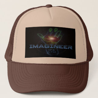 Imagineer VFX Hat Design