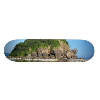 Imagoura Kasumi Coast Kami Hyogo Prefecture Japan Skateboard Decks