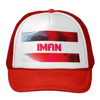 Iman Cap