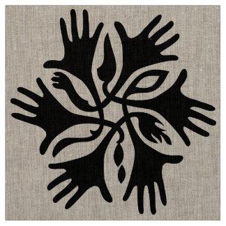 Imbolc Fabric
