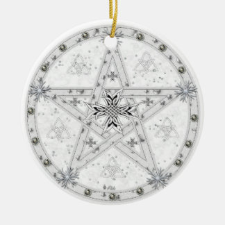 Imbolc Ornament