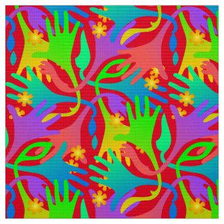 Imbolc, spring, celebration, circus fabric