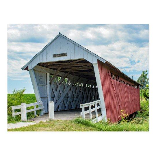 Imes Bridge Postcard