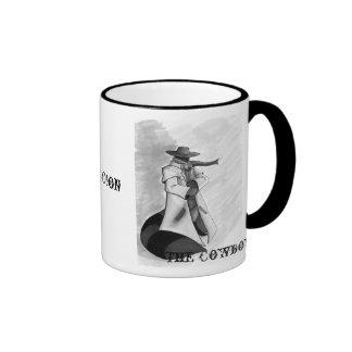img014, img014, Cowboy Coon, The Cowboy Coffee Mugs