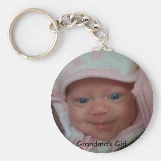 IMG_0050, Grandma's Girl Key Chains