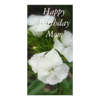 IMG_0093 Happy Birthday Mom Photo Greeting Card