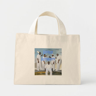 IMG_0165_1_0069, Unique Authority Mini Tote Bag