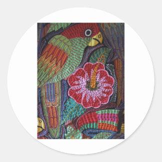 IMG_0183.jpg Birds of Panama series Stickers