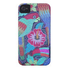 IMG_0188.jpg Birds of Panama iPhone 4 Case-Mate Case