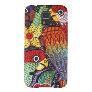 IMG_0190.JPG Birds of Panama Galaxy S5 Case
