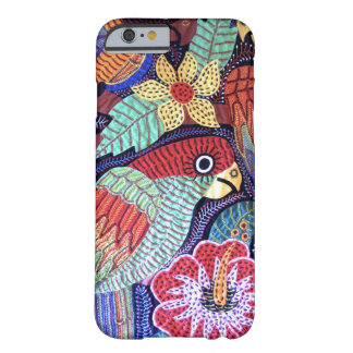 IMG_0194.jpg Birds of Panama Barely There iPhone 6 Case