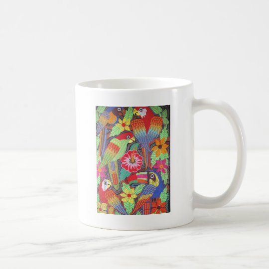 IMG_0203.jpg Birds of Panama Coffee Mug