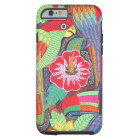 IMG_0203.jpg Birds of Panama Tough iPhone 6 Case
