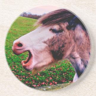 IMG_0897.JPG horse design by Jane Howarth Coaster
