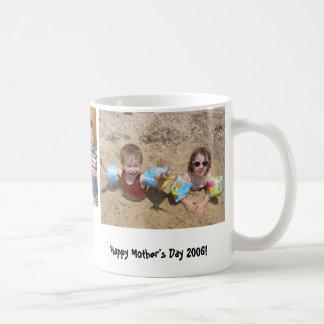 IMG_1352, IMG_1704, 05-1608, Happy Mother's Day... Basic White Mug