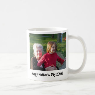 IMG_1620, IMG_1622, Happy Mother's Day 2006! Coffee Mug