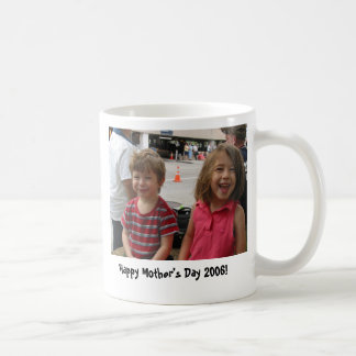 IMG_1725, IMG_1715, Happy Mother's Day 2006!, L... Basic White Mug