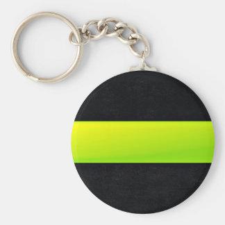 img 196_www.Garcya.us Basic Round Button Key Ring