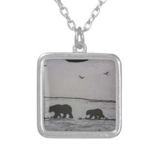 IMG_20160207_125038.jpg Square Pendant Necklace