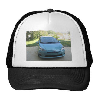 IMG_2140.JPG Prius Toyota car Mesh Hat