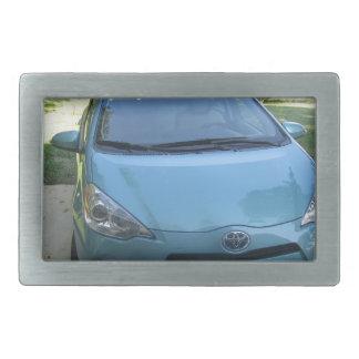 IMG_2140.JPG Prius Toyota car Rectangular Belt Buckle