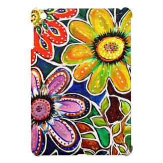IMG_3097 jpg lass-like floral images Case For The iPad Mini