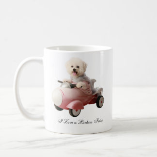 IMG_9670-F1, I Love a Bichon Frise Mugs