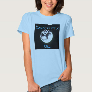IMGA0367_edited, Daddy's Little     Girl T Shirt