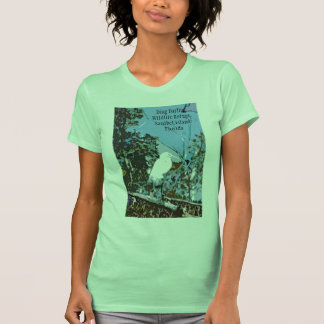 IMGx_6737_edited-1, Ding Darling Wildlife Refug... Tshirts