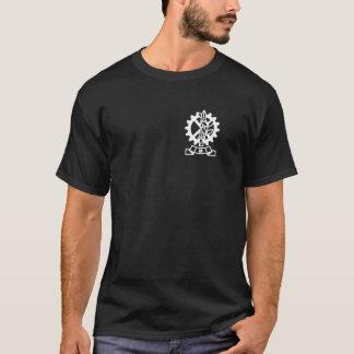 IMI Israel Military 2 Sided Gun T shirt