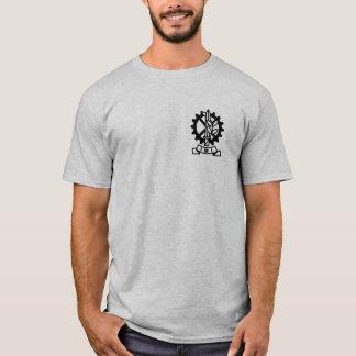 IMI Isreali Military Industries 2 Sided T Shirt