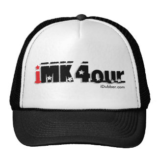 iMk4our Hat