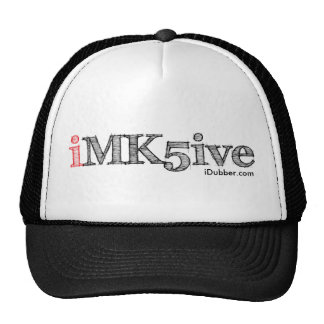 iMK5ive Hat