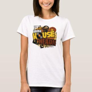 IMMA HOUSE HEAD T-Shirt