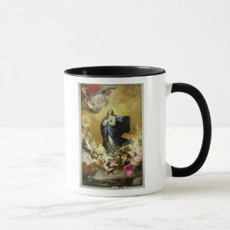 Immaculate Conception, 1635 Mug