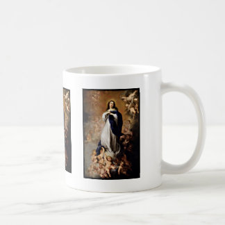 Immaculate Conception Coffee Mug