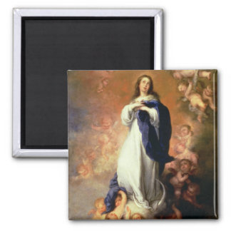 Immaculate Conception of the Escorial, c.1678 Magnet