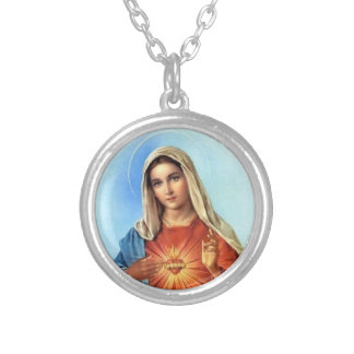 Immaculate Heart of Mary Jewelry