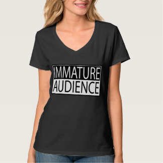 Immature Audience T-shirt