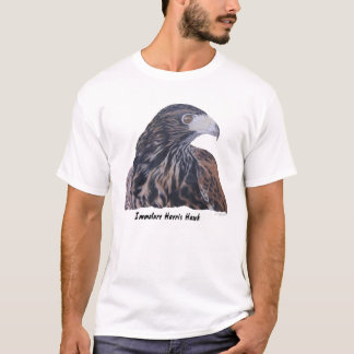Immature Harris Hawk T-Shirt