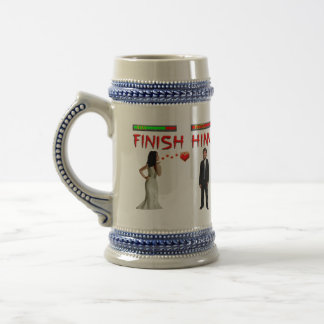 immortal kontract beer stein