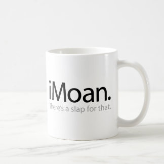 iMoan Coffee Mug