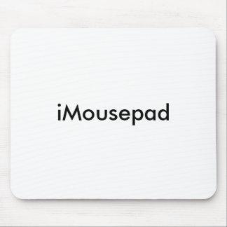 iMousepad Mouse Pad