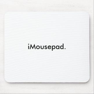 iMousepad. Mouse Pad