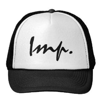Imp. Cap