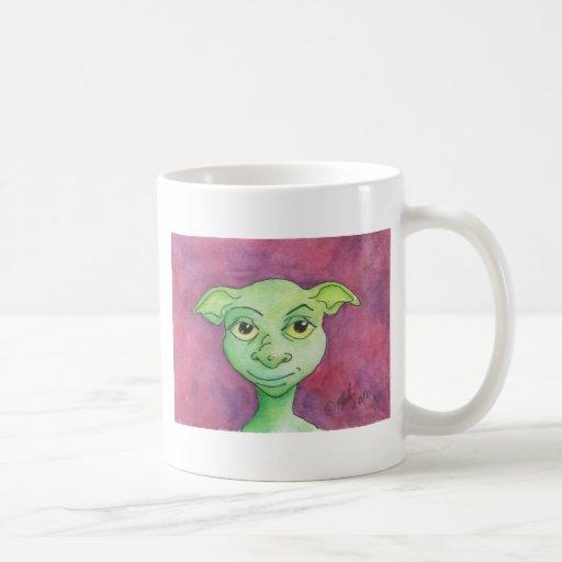 Imp Coffee Mugs