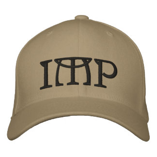IMP PAIN,DUTY,LIFE EMBROIDERED HATS